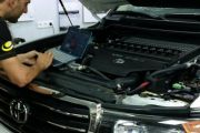Toyota Land Cruiser Prado 2.8